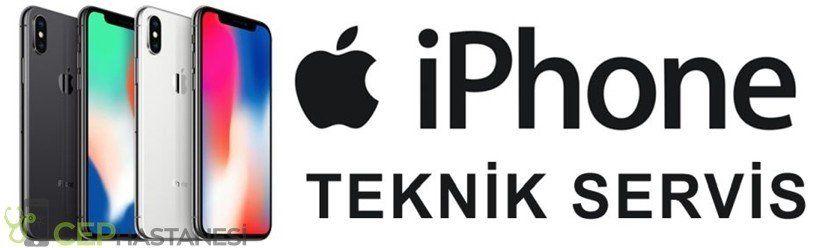 iPhone teknik servis ekran değişimi