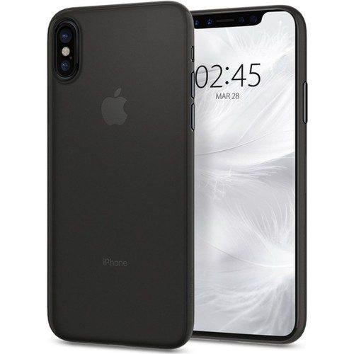 iPhone X Spada Silikon Kılıf