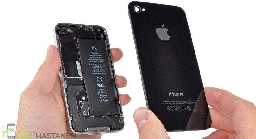 Pendik iPhone Cep Telefonu Tamiri