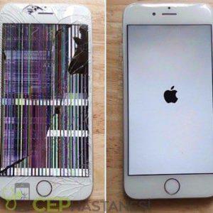 iPhone 7 ekran ve tamir fiyatları
