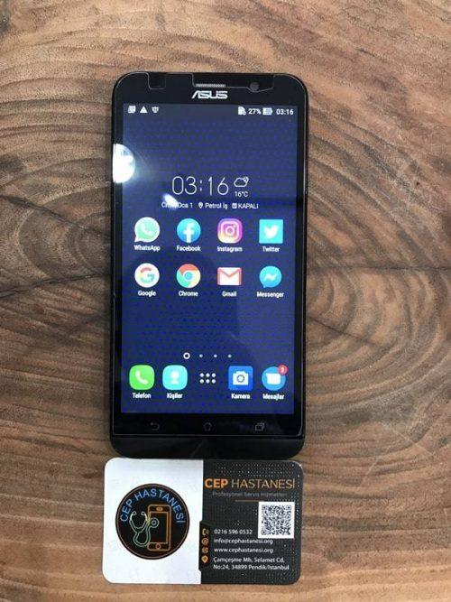 Asus Zenfone 2 Ekran Değişimi Fiyat