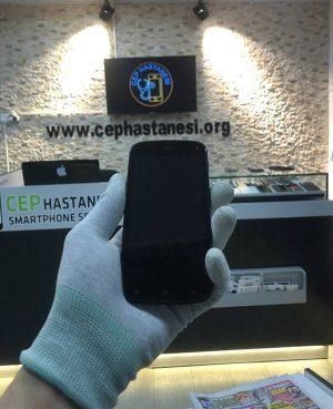 General Mobile Discovery Ekran Değişimi
