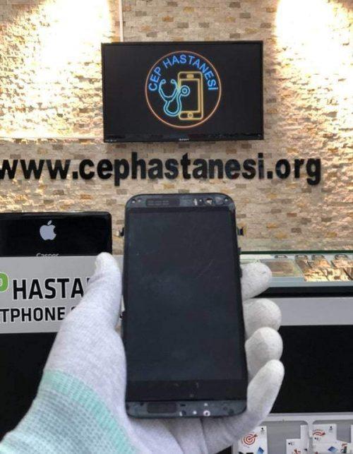 Htc One M7 Ekran Değişimi Fiyatı