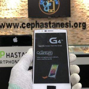 Lg G4 Ekran Değişimi