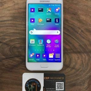 Samsung Galaxy E5 Ekran Cam Değişimi