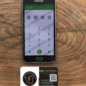 Samsung Galaxy J5 Ekran Cam Değişimi