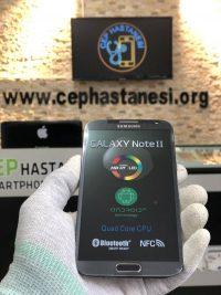Samsung Galaxy Note 2 Ekran Cam Değişimi