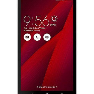 Asus Zenfone 2 Laser Ekran Değişimi