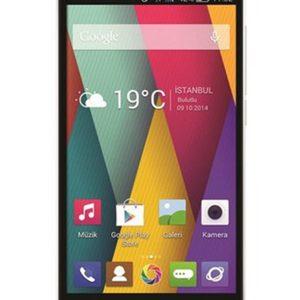 General Mobile Discovery 2 Mini Ekran Değişimi