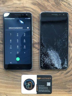 General Mobile Discovery Gm 5 Plus Ekran Değişimi Fİyatı