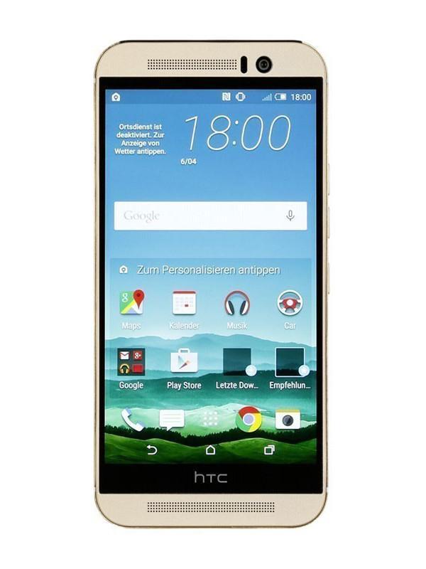 Htc One M9 Ekran Değişimi