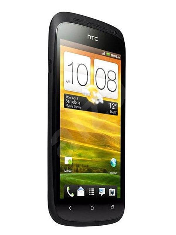 Htc One X Ekran Değişimi