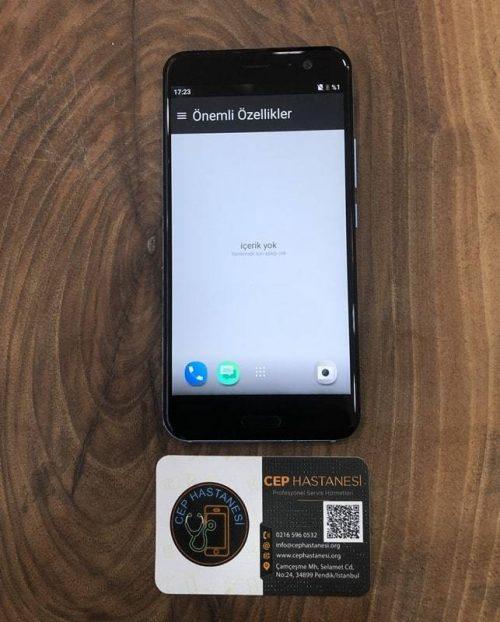 Htc U11 Ekran Değişimi Fiyatı
