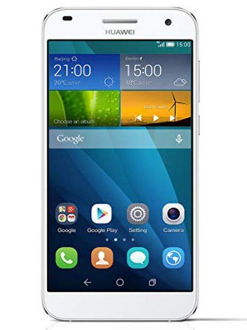 Huawei Ascend G7 Ekran Değişimi