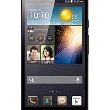 Huawei Ascend P6 Ekran Değişimi