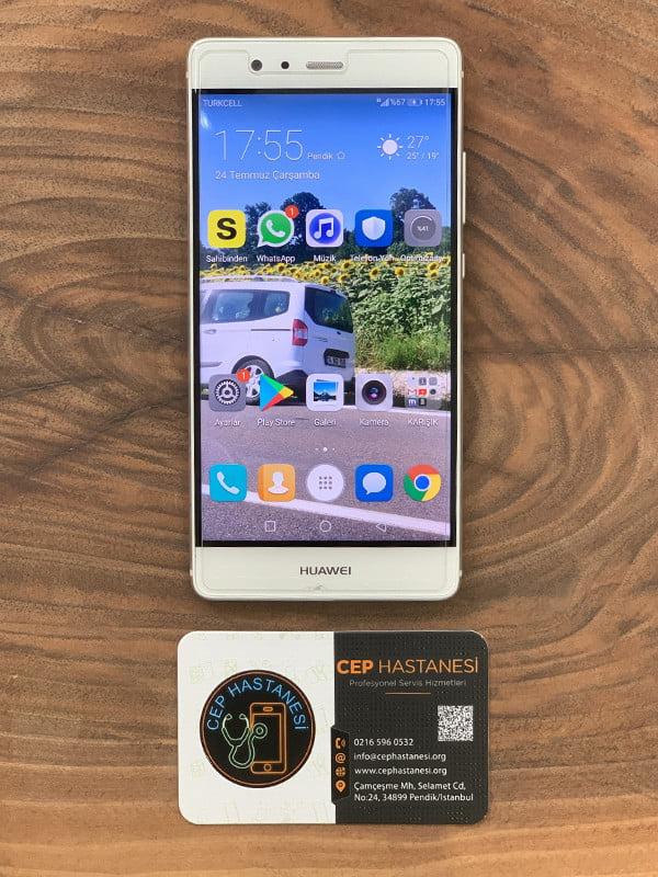 Huawei P9 Ekran Degisimi Fiyati