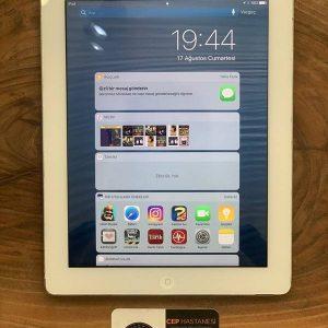 iPad 4 Ekran Cam Değişimi