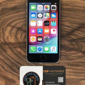 iphone 5s ekran cam değişimi