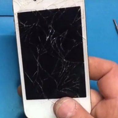 iPhone 4 Ekran Cam Değişimi Fiyatı