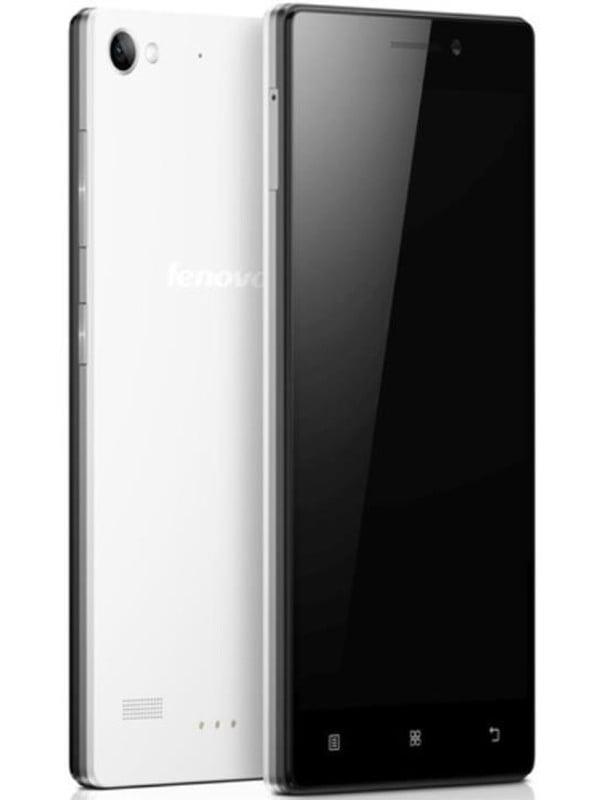 Lenovo Vibe X2 Ekran Değişimi
