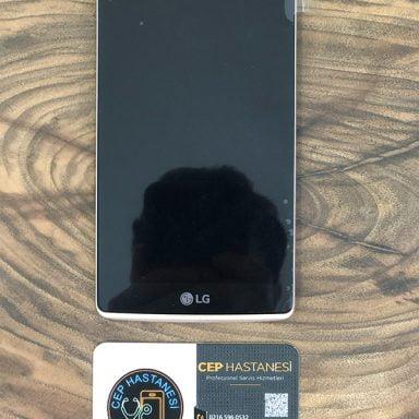 LG G4 Stylus Ekran Değişimi