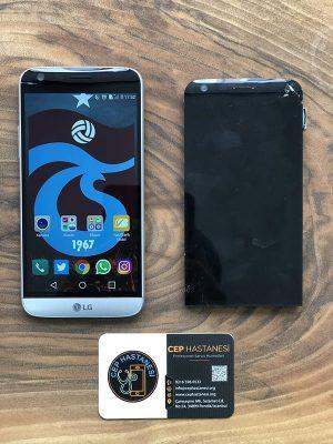 lg g5 ekran değişimi fiyatı