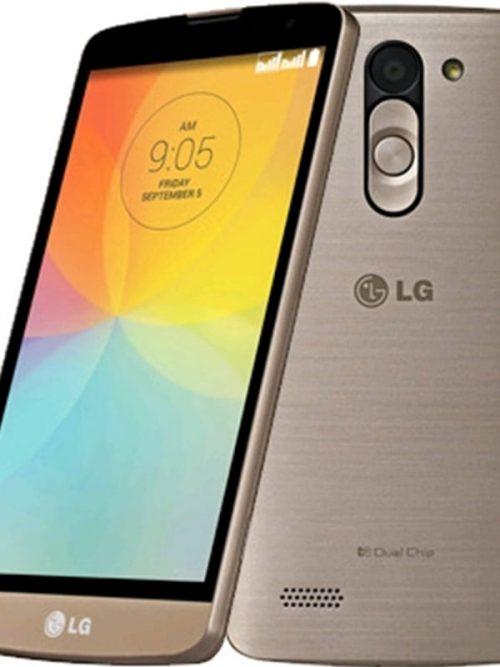 LG Bello Ekran Değişimi
