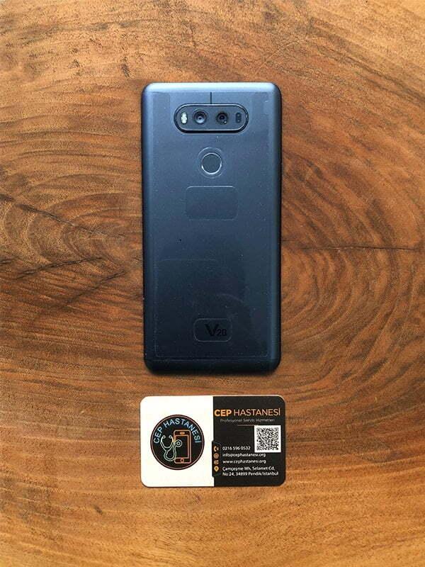 Lg V20 Ekran Değişimi Fiyatı