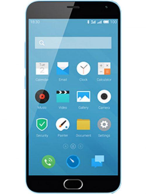 Meizu M2 Note Ekran Değişimi