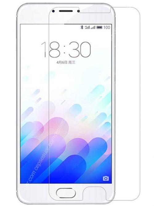 Meizu M3 Note Ekran Değişimi