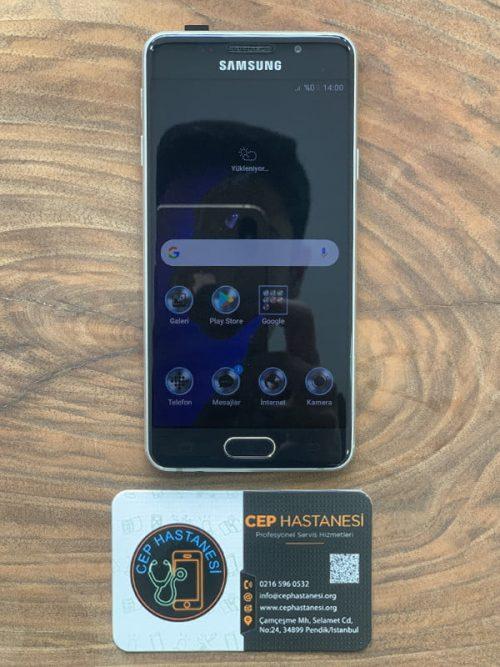 Samsung Galaxy A3 Ekran Cam Değişimi