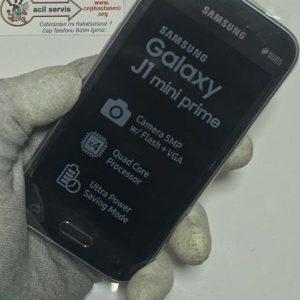 Samsung Galaxy j1 Ekran Değişimi