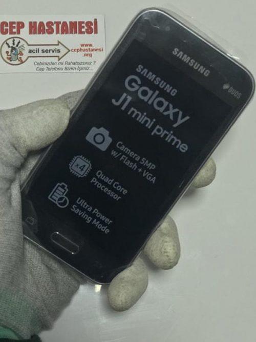 Samsung j1 Ekran Değişimi