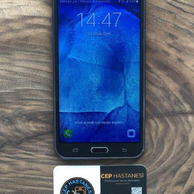 Samsung Galaxy J7 Ekran Cam Değişimi