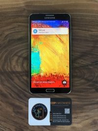 samsung galaxy note 3 ekran cam değişimi