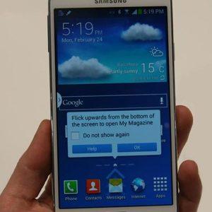 Samsung Galaxy Note 3 Neo Ekran Cam Değişimi