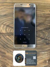 samsung galaxy note 5 ekran cam değişimi