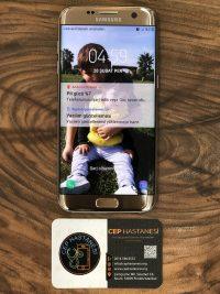 samsung galaxy s7 edge ekran değişimi fiyatı