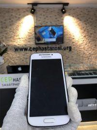 samsung galaxy s4 zoom ekran cam değişimi