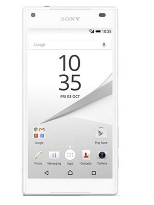 Sony Xperia Z5 Compact Ekran Değişimi