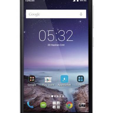 Turkcell T60 Ekran Değişimi