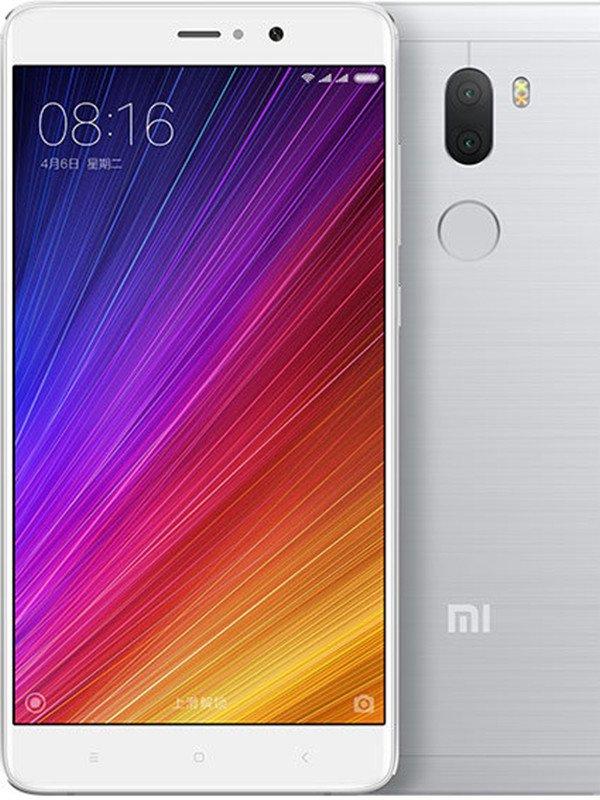 Xiaomi Mi 5S Plus Ekran Değişimi