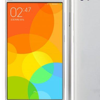 Xiaomi Mi Note Ekran Değişimi