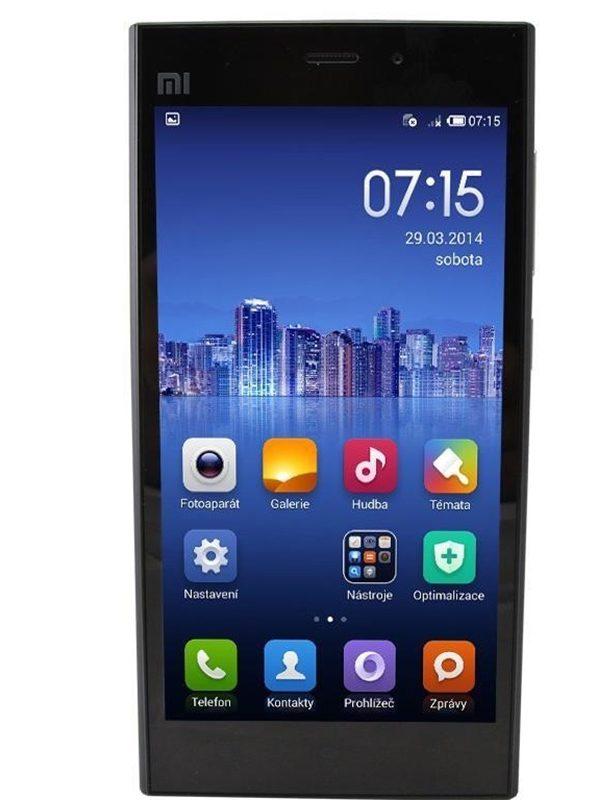 Xiaomi Mi 3 Ekran Değişimi