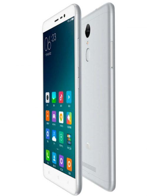 Xiaomi Redmi 3S Ekran Değişimi