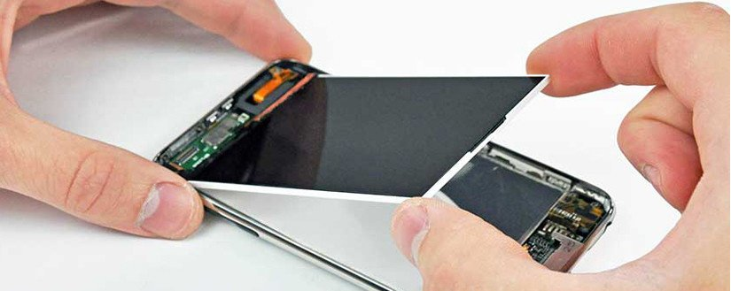 Cep Telefonu Dokunmatik Ekran Tamiri Fiyatı