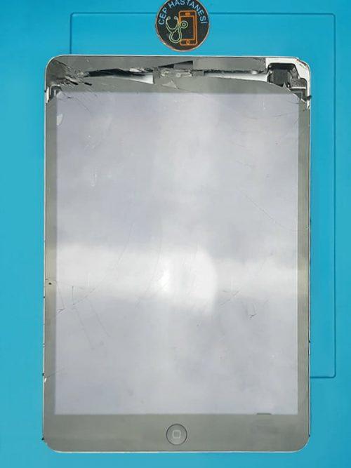 iPad Mini 2 Ekran Cam Değişimi
