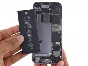 iPhone 6 Kaç mAh