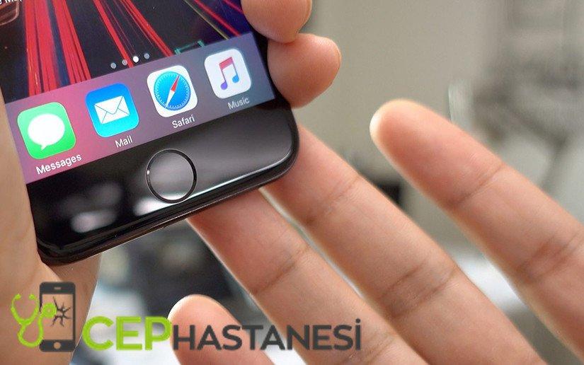 iPhone 7 ve 8 Home Butonu Değişimi Neden Yapılamıyor