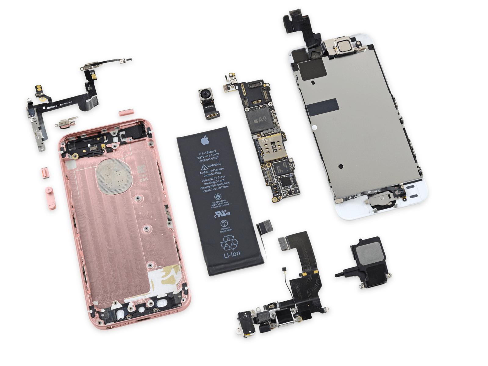 iPhone Yedek Parça